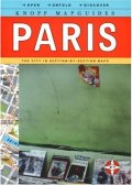Knopf Map Guide Paris Knopf Citymap Guides