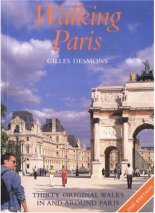 Walking Paris by Gilles Desmon